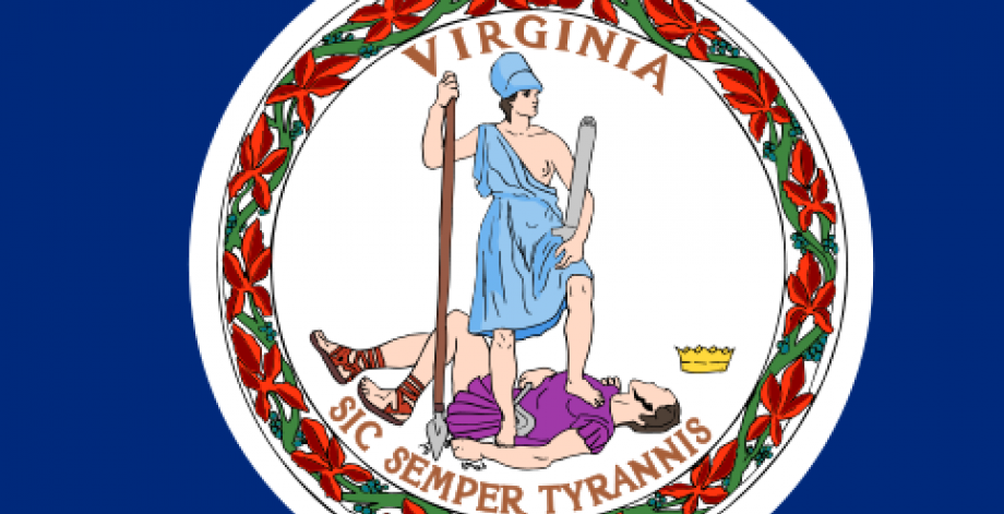 Virginia Facts | Tourist In My Own State
